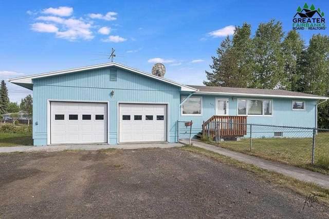 1881 Aurora Drive, Fairbanks, AK 99707 (MLS #147372) :: RE/MAX Associates of Fairbanks
