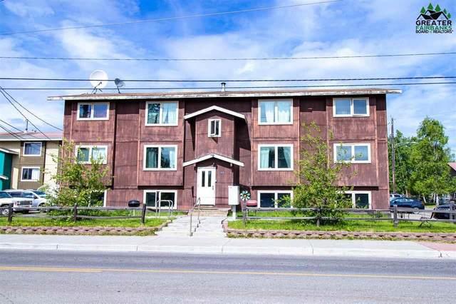1318 23RD AVENUE, Fairbanks, AK 99701 (MLS #147373) :: RE/MAX Associates of Fairbanks
