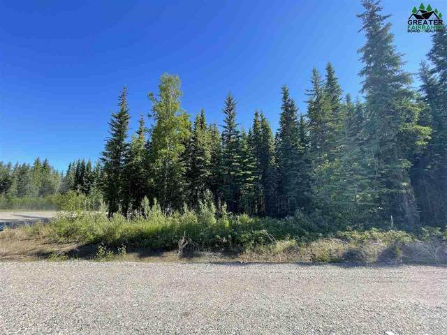 2940 Glory Court, North Pole, AK 99705 (MLS #147409) :: Powered By Lymburner Realty