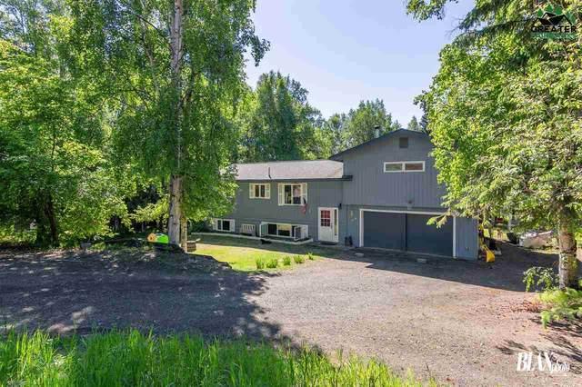 515 Panorama Drive, Fairbanks, AK 99712 (MLS #147418) :: RE/MAX Associates of Fairbanks