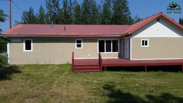 3388 Bellwood Street, North Pole, AK 99705 (MLS #147419) :: RE/MAX Associates of Fairbanks