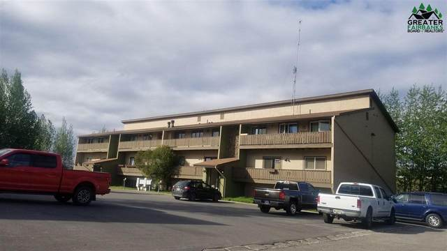 300 Woodridge Park, Fairbanks, AK 99709 (MLS #147422) :: RE/MAX Associates of Fairbanks