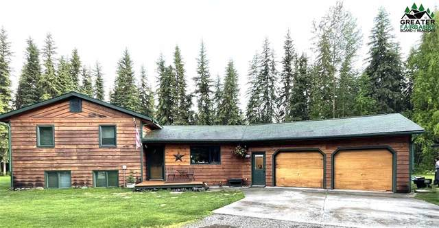 North Pole, AK 99705 :: Powered By Lymburner Realty