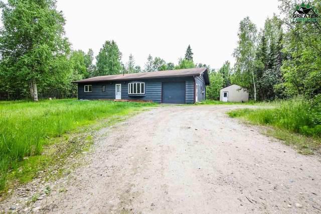 4040 Lakewood Loop, North Pole, AK 99705 (MLS #147434) :: Powered By Lymburner Realty