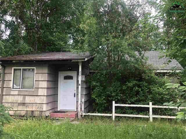 424 Haines Avenue, Fairbanks, AK 99705 (MLS #147439) :: RE/MAX Associates of Fairbanks