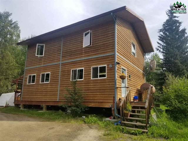 746 Constitution Drive, Fairbanks, AK 99709 (MLS #147444) :: Powered By Lymburner Realty
