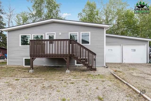 2121 Turner Street, Fairbanks, AK 99701 (MLS #147445) :: Powered By Lymburner Realty