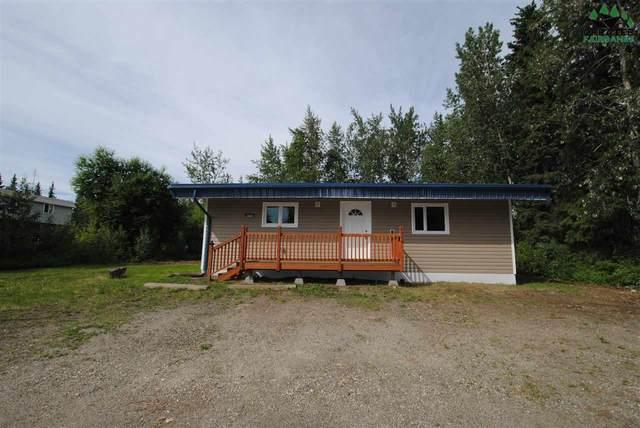 1714 Marika Road, Fairbanks, AK 99709 (MLS #147448) :: Powered By Lymburner Realty