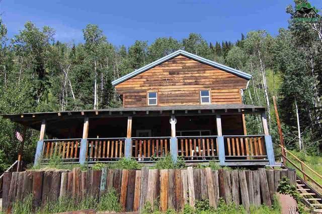 10240 Old Valdez Trail, Salcha, AK 99714 (MLS #147508) :: RE/MAX Associates of Fairbanks