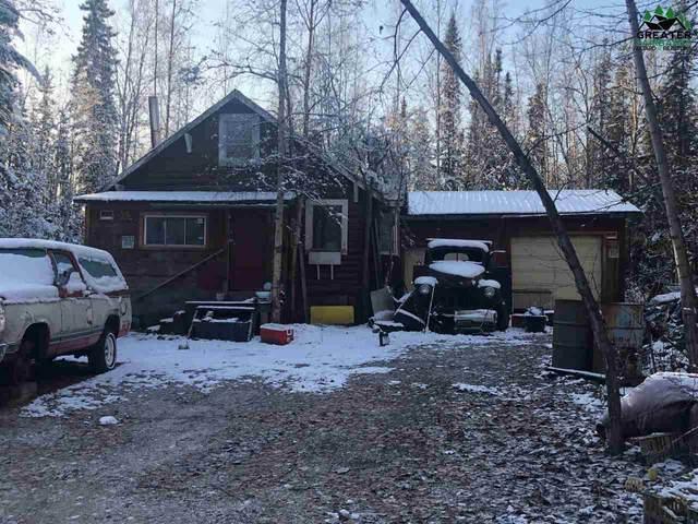 3803 /3791 Dubia Road, North Pole, AK 99705 (MLS #147523) :: RE/MAX Associates of Fairbanks