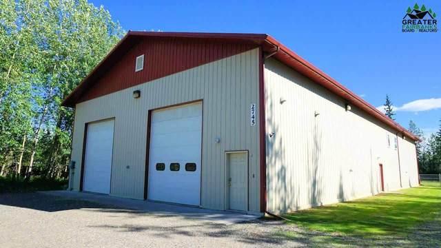 2745 Hanson Road, Fairbanks, AK 99709 (MLS #147535) :: RE/MAX Associates of Fairbanks