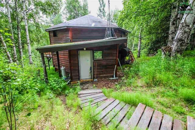 875 Goldpan Road, Fairbanks, AK 99712 (MLS #147538) :: RE/MAX Associates of Fairbanks