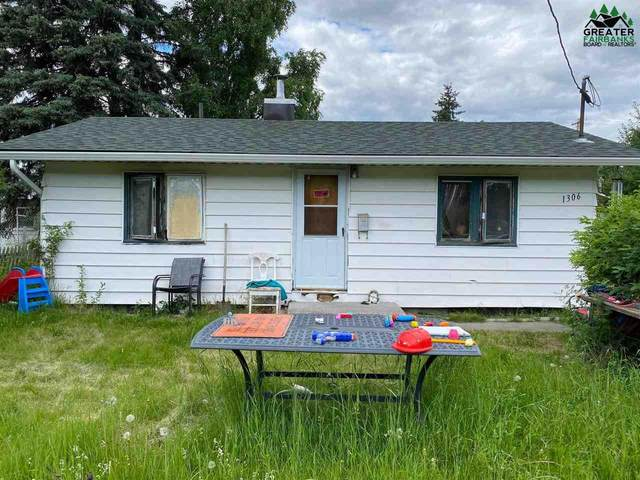 1306 Denali Way, Fairbanks, AK 99701 (MLS #147553) :: RE/MAX Associates of Fairbanks