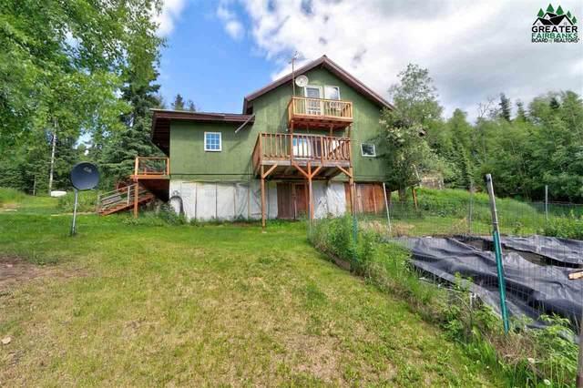 2187 Hattie Creek Road, Fairbanks, AK 99712 (MLS #147559) :: RE/MAX Associates of Fairbanks