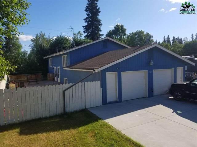 1762 Cottonwood Street, Fairbanks, AK 99709 (MLS #147563) :: RE/MAX Associates of Fairbanks