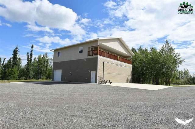 1083 Dolphin Way, Fairbanks, AK 99709 (MLS #147568) :: RE/MAX Associates of Fairbanks
