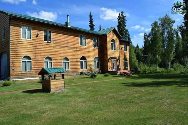 3075 Timberbrook Drive, North Pole, AK 99705 (MLS #147607) :: RE/MAX Associates of Fairbanks