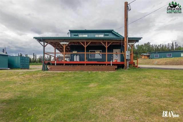 6461 Haystack Drive, Fairbanks, AK 99712 (MLS #147615) :: RE/MAX Associates of Fairbanks