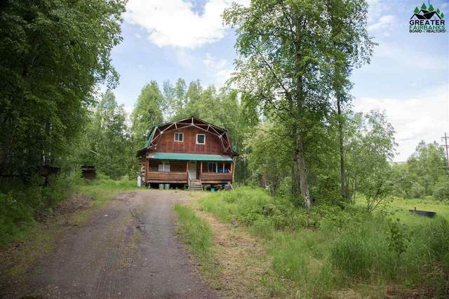 236 Sunny Hills Drive, Fairbanks, AK 99712 (MLS #147616) :: RE/MAX Associates of Fairbanks