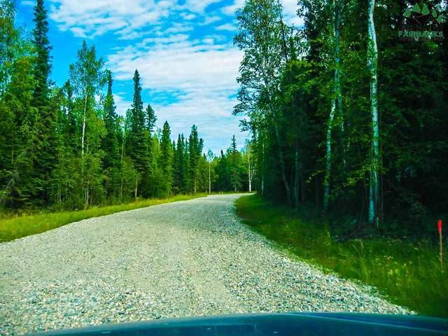 785 Clear Water Court, North Pole, AK 99705 (MLS #147637) :: RE/MAX Associates of Fairbanks
