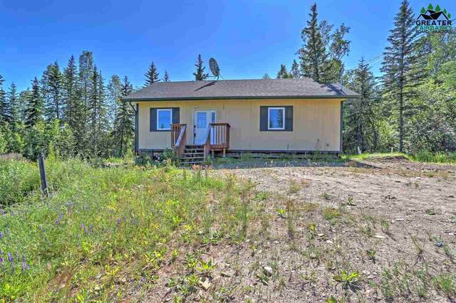 755 Moosewood Circle, Fairbanks, AK 99712 (MLS #147638) :: RE/MAX Associates of Fairbanks