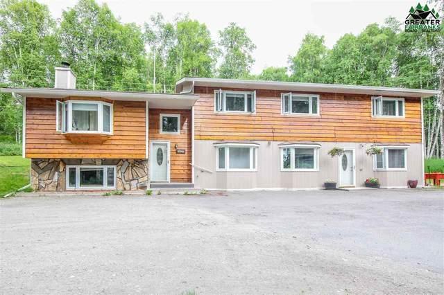 270 Terrace Drive, Fairbanks, AK 99712 (MLS #147644) :: RE/MAX Associates of Fairbanks
