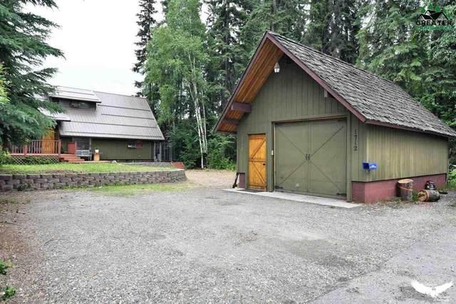 1712 Tamarack Street, Fairbanks, AK 99709 (MLS #147657) :: RE/MAX Associates of Fairbanks