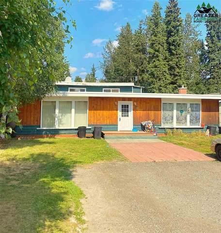 230 Farewell Avenue, Fairbanks, AK 99701 (MLS #147659) :: RE/MAX Associates of Fairbanks