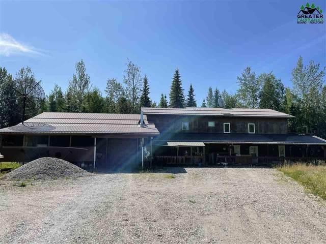 2350 Grumman Street, North Pole, AK 99705 (MLS #147668) :: RE/MAX Associates of Fairbanks