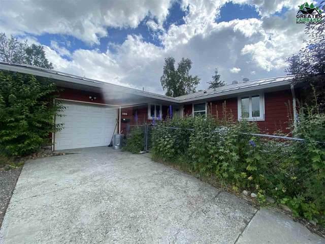 106 Kantishna Way, Fairbanks, AK 99701 (MLS #147672) :: RE/MAX Associates of Fairbanks