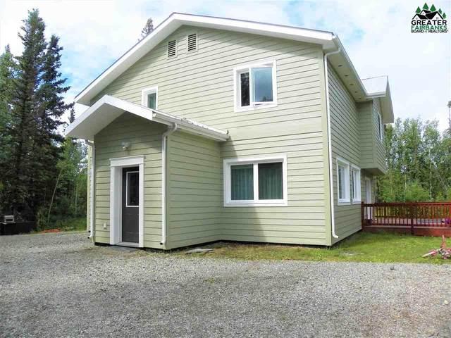 2590 Sheldon Avenue, Delta Junction, AK 99737 (MLS #147673) :: RE/MAX Associates of Fairbanks