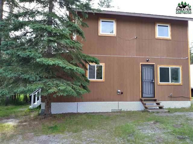 855 Miller Hill Road Extensio, Fairbanks, AK 99709 (MLS #147676) :: RE/MAX Associates of Fairbanks