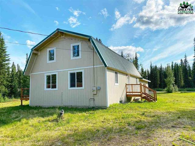 2904 Triple H Road, Delta Junction, AK 99737 (MLS #147677) :: RE/MAX Associates of Fairbanks