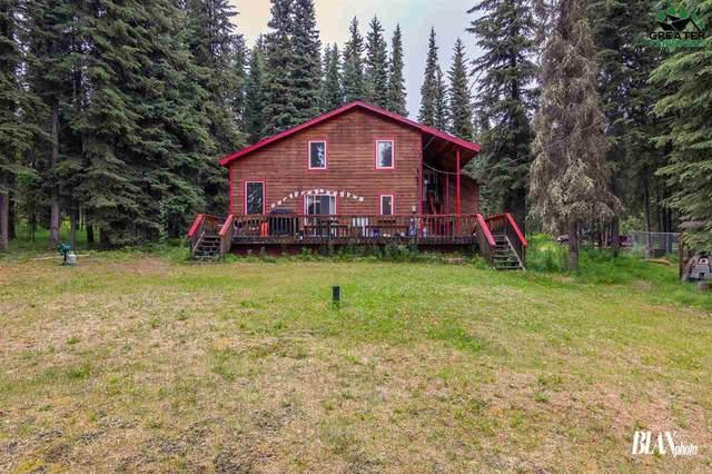 2571 Doc John Drive, Fairbanks, AK 99709 (MLS #147708) :: RE/MAX Associates of Fairbanks