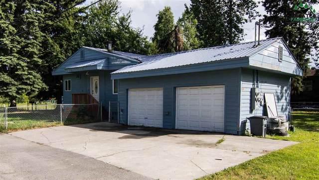 302 Antoinette Avenue, Fairbanks, AK 99701 (MLS #147717) :: RE/MAX Associates of Fairbanks