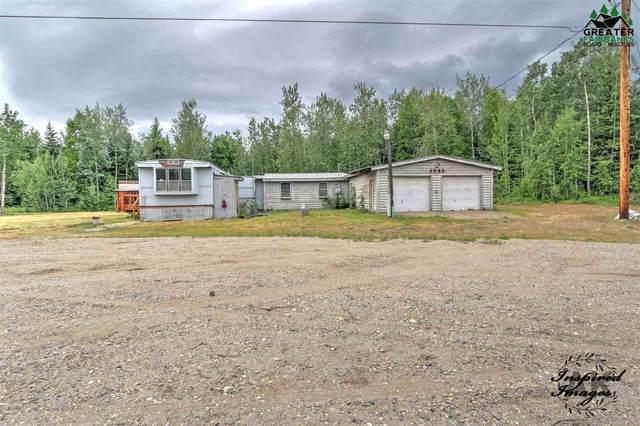 4903 Da Niece Street, North Pole, AK 99705 (MLS #147719) :: RE/MAX Associates of Fairbanks