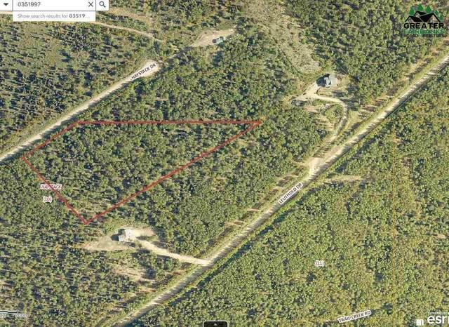 NHN Haystack Drive, Fairbanks, AK 99712 (MLS #147723) :: RE/MAX Associates of Fairbanks