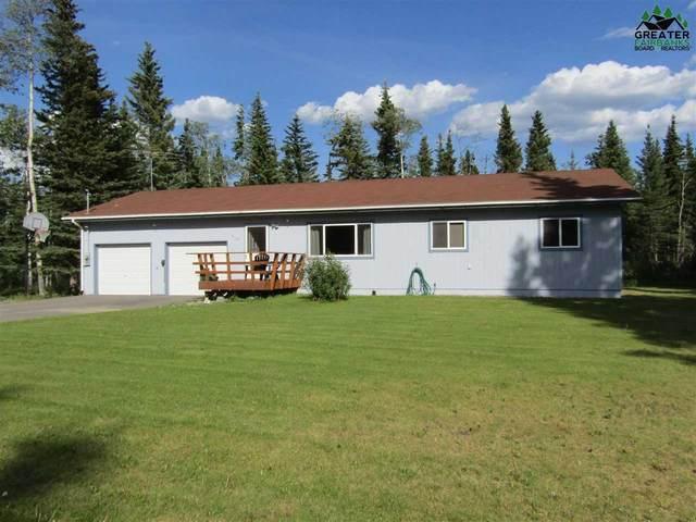 2548 Janel Avenue, Delta Junction, AK 99737 (MLS #147736) :: RE/MAX Associates of Fairbanks