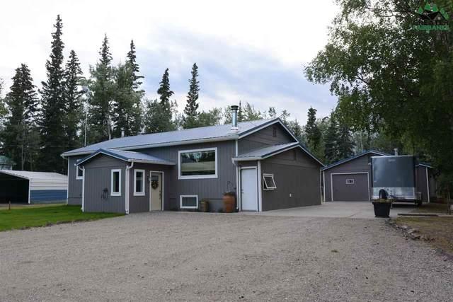 4425 Jack Warren Road, Delta Junction, AK 99737 (MLS #147765) :: RE/MAX Associates of Fairbanks