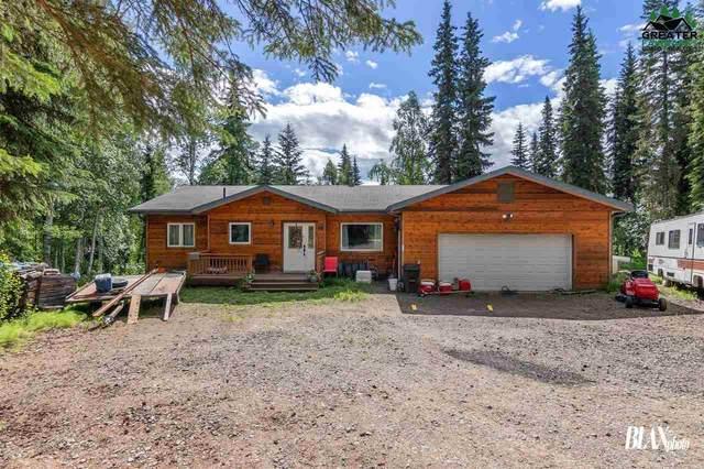 2703 Doc John Drive, Fairbanks, AK 99709 (MLS #147766) :: RE/MAX Associates of Fairbanks
