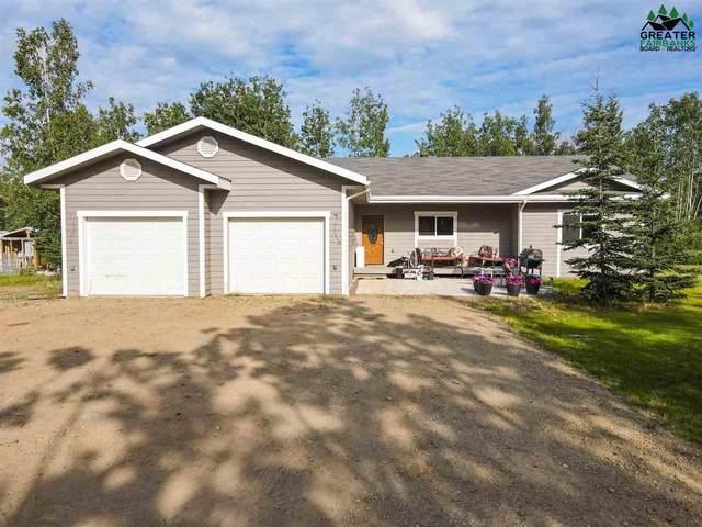 1710 E Thomas Loop Road, Delta Junction, AK 99737 (MLS #147785) :: RE/MAX Associates of Fairbanks
