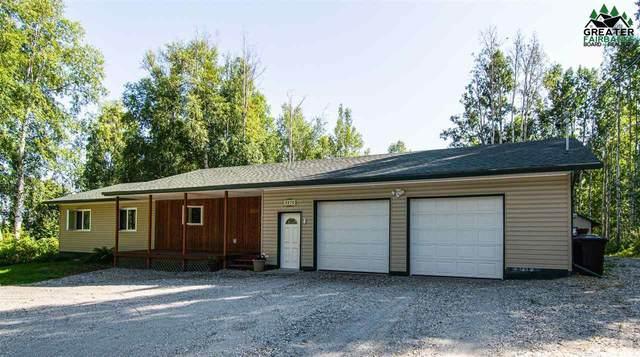 3375 Arthor Court, Fairbanks, AK 99709 (MLS #147802) :: RE/MAX Associates of Fairbanks