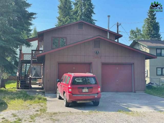 3855 Jennie Lane, Fairbanks, AK 99709 (MLS #147812) :: RE/MAX Associates of Fairbanks
