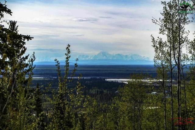780 Canterbury Drive, Fairbanks, AK 99709 (MLS #147830) :: RE/MAX Associates of Fairbanks