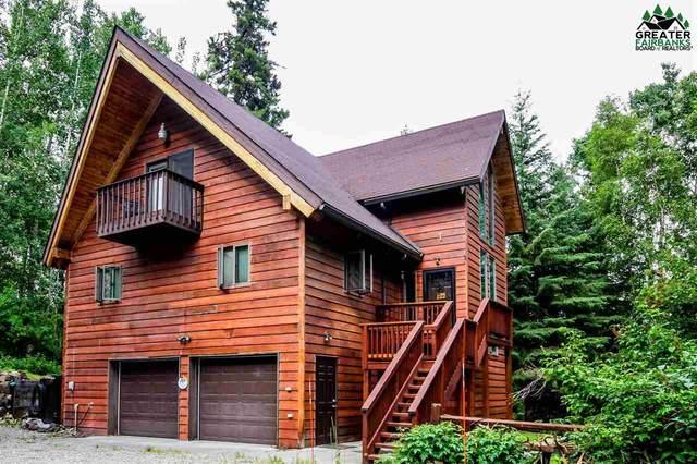 1616 Gateway Drive, Fairbanks, AK 99709 (MLS #147832) :: RE/MAX Associates of Fairbanks
