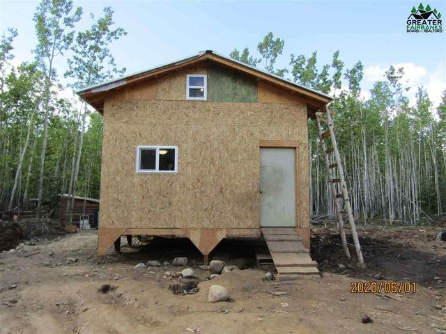 Lot 21 Cathy Lane, Delta Junction, AK 99737 (MLS #147838) :: RE/MAX Associates of Fairbanks