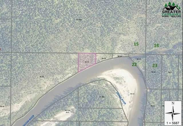 NHN Salcha River, Salcha, AK 99714 (MLS #147844) :: RE/MAX Associates of Fairbanks