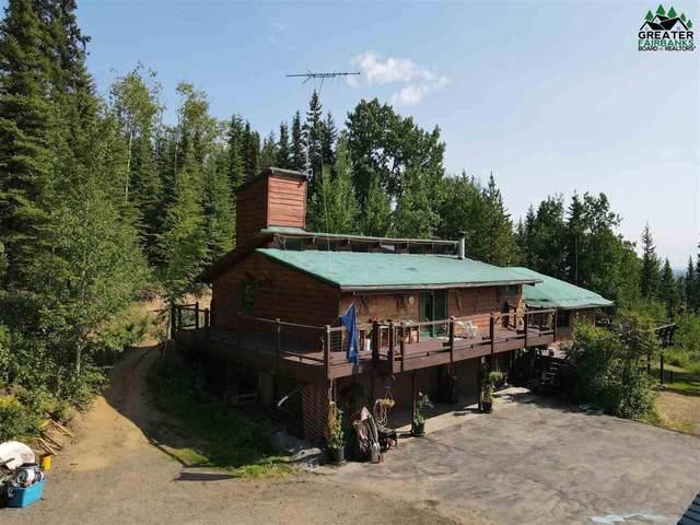 1678 Taroka Drive, Fairbanks, AK 99709 (MLS #147852) :: RE/MAX Associates of Fairbanks