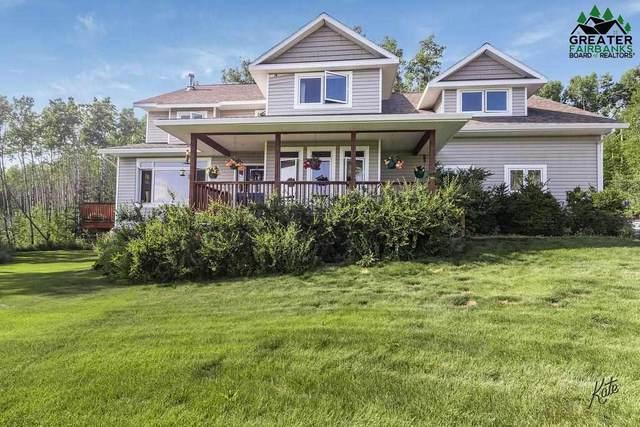 825 Canterbury Drive, Fairbanks, AK 99709 (MLS #147864) :: RE/MAX Associates of Fairbanks