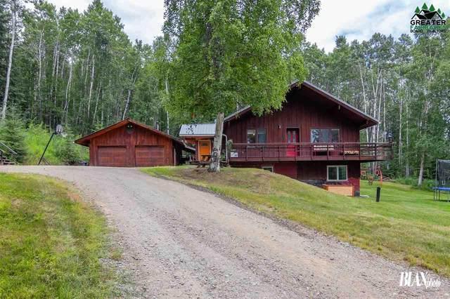 3898 Murphy Dome Road, Fairbanks, AK 99709 (MLS #147869) :: RE/MAX Associates of Fairbanks